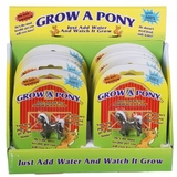 JT International Grow-A-Pony 87-8357