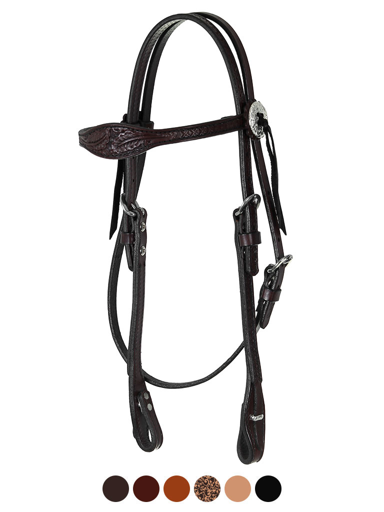 2a7a6cc8cfb julie-goodnight-leaf-with-border-browband-headstall-45.jpg