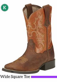 Kid's Ariat Tombstone Boots 10016227