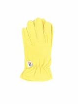 Kids Tan Work Gloves by HDX H2113408