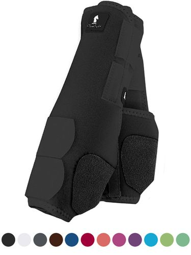 Classic Equine Legacy 2 System Splint Boots CLS