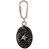 Texas Seal Key Ring 23022