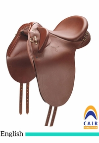 Bates Outback Heritage CAIR Saddle