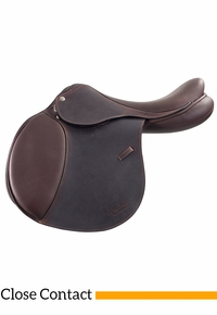 M.Toulouse Annice Pro Close Contact Saddle w/ Genesis Tree 3802