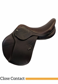 M.Toulouse Denisse Close Contact Saddle w/ Genesis Tree 5801