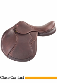 M.Toulouse Maxinne Comfort Fit Close Contact Saddle 9200
