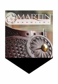 Martin Saddlery Serial Number Information