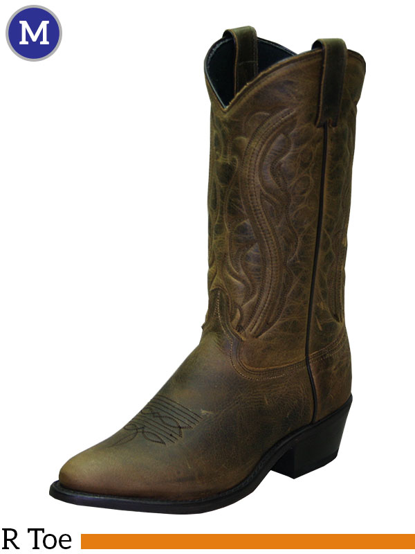 outlet store sale select for clearance classic chic Men's Abilene Traditional Cowboy Boots 3051