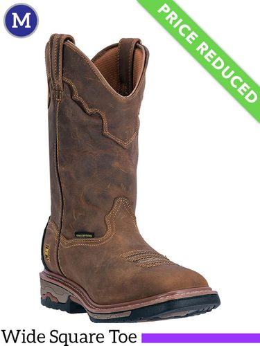 10.5D Men's Dan Post Blayde Boots DP69402 CLEARANCE