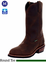 Men's Dan Post Albuquerque Waterproof Boots DP69681
