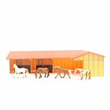 Priefert Farm, Ranch and Rodeo Stable Set 50412