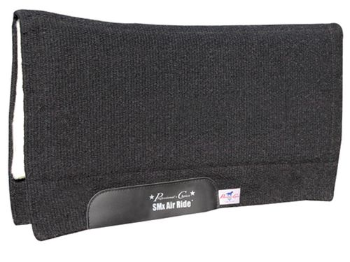 Professional's Choice Comfort-Fit SMx HD Air Ride Saddle Pad CXHDB