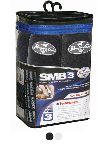 Professional's Choice SMB-3 Sports Medicine Boot, 4 Pack