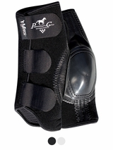 Professional's Choice VanTECH Slide-Tec Skid Boots SKBV400 Sold In Pairs