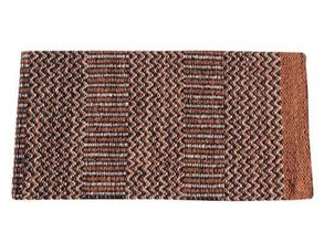 "Professionals Choice Double Weave Navajo Saddle Blanket NB5 32"" x 64"""