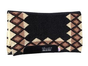 Professionals Choice Quest Comfort-Fit SMx H.D. Air Ride Wool Pad CXHDQ-33