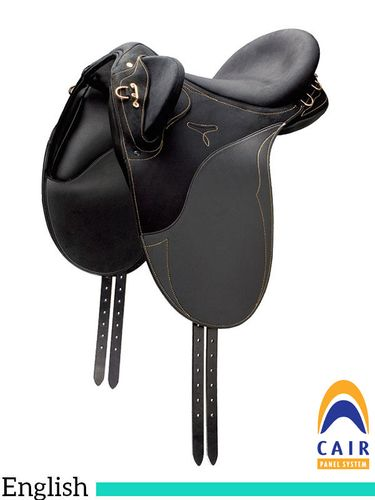 Wintec Pro Stock Saddle CAIR w/Free Gift