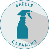 Saddle Cleaning
