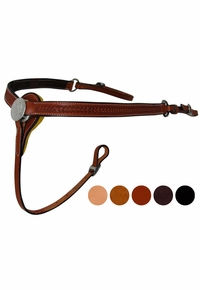 South Bend Saddle Co Breast Collar 200BC-T