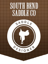 - South Bend Saddle Co - Customize Your Saddle