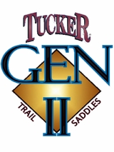 The Next Generation of Trail Comfort: Tucker's Gen II Trail Saddles