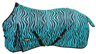 Tough-1 600D Ripstop Poly Water Repellent Horse Sheet in Prints 34-7125