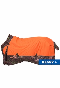 Tough-1 Timber 1200D Waterproof Poly Snuggit Turnout Blanket 32-712025SC