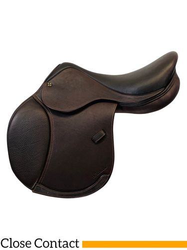 M.Toulouse Annice Close Contact Saddle w/ Genesis Tree 3801