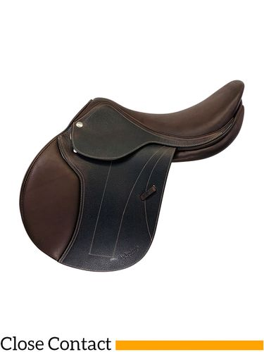 M.Toulouse Bretta Pro Close Contact Saddle w/ Genesis Tree 3501