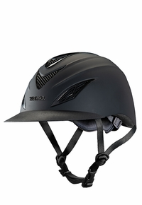 Troxel Avalon Black Edition Helmet 04-258