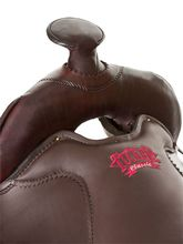Tucker River Plantation Endurance Saddle T46 w/Free Pad