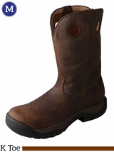 Twisted X Men's All Around Waterproof Boots MABW001