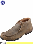 Men's Twisted X Bomber Driving Mocs MDM0003