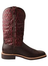 Twisted X Women's Top Hand Boot WTH0014