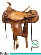 "16"" Used Billy Cook Roper 9111 usbi4272 *Free Shipping*"