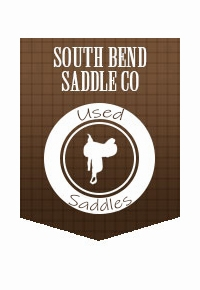 Used South Bend Saddles