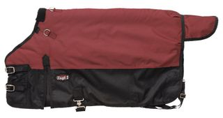 Tough-1 600D Waterproof Poly Foal Blanket 32-2012