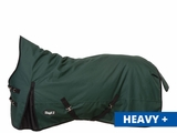 Tough-1 1200D Waterproof Poly High Neck Turnout Blanket 32-2120HN