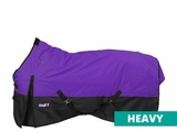 Tough-1 600D Waterproof Poly Turnout Blanket 32-2010