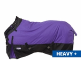 Tough-1 1200D Waterproof Poly Turnout Blanket w/ Adjustable Snuggit Neck 32-2120S