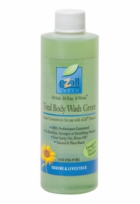 Weaver eZall� Super Concentrate Total Body Wash 69-4008