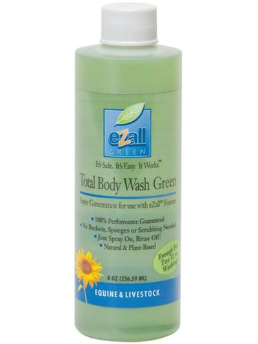 Weaver eZall® Super Concentrate Total Body Wash 69-4008