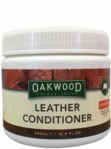 Oakwood Leather Conditioner 50-2154