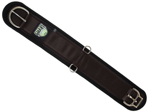 Weaver Felt Lined Smart Cinch with patented Roll Snug 35-2370