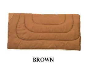 Weaver Synthetic Canvas Saddle Pad 35-1665