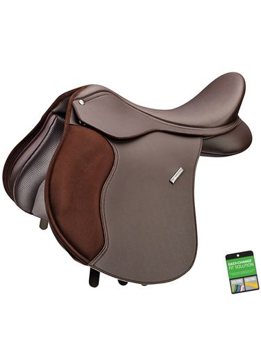 Wintec 500 All Purpose Flock Saddle