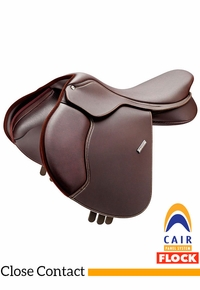 Wintec 500 Close Contact Saddle CAIR w/Free Gift