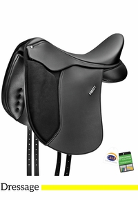 Wintec 500 Dressage Saddle CAIR