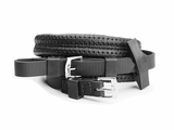 Wintec Equi-Leather Grip Reins 33-300