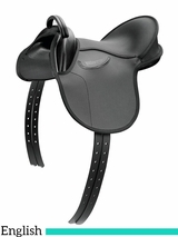 Wintec Kids Saddle 023